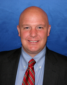 Picture of Iowa State Senator Jason Schultz