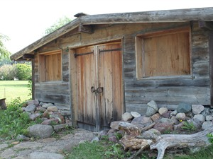 Picture of Viking Smitty's home