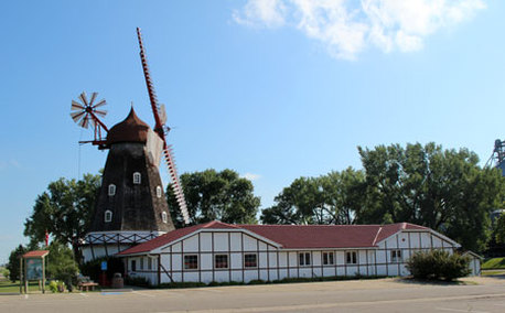 Picture of Danish Windmill Museum & Welcome Center