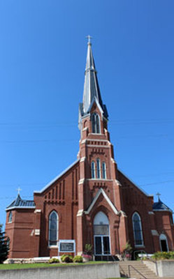 Picture of St. Joseph Catholic Church