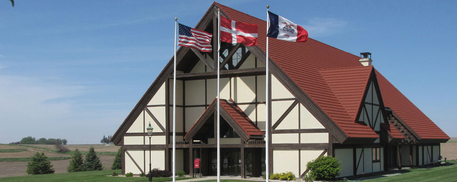 Picture of the Museum of Danish America