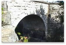 Picture of Rock Island Old Stone Arch