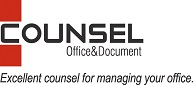Chamber Member: Counsel Office & Document logo.