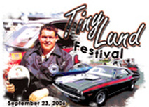 Tiny Lund Festival Graphic