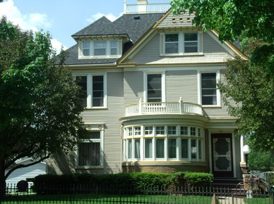 Chamber Member:  Potter House Bed & Breakfast
