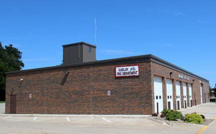 Harlan Fire Department
