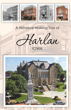 Hisitorical walking tour of Harlan