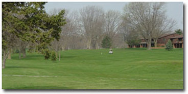 Harlan Golf Country Club