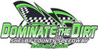 Shelby County Speedway logo.Picture