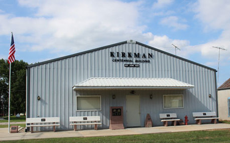 Picture of Kirkman Centennial Building