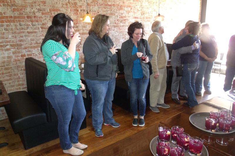 2019 Purple Door Rc Shelby County Chamber