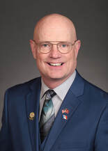 Picture of Iowa House of Representatives Steven Holt